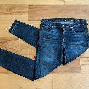 7 women Jeans